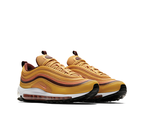 Nike Air Max 97 Wheat Gold Wmn's