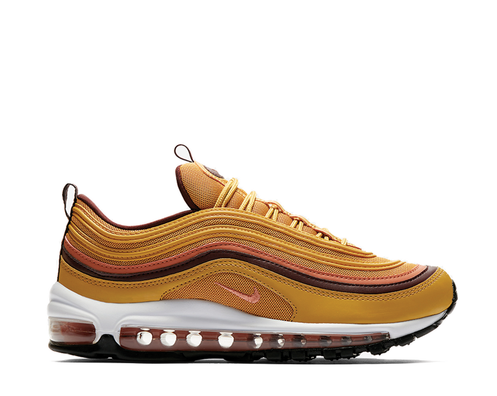 Nike Air Max 97 Wheat Gold Wmn
