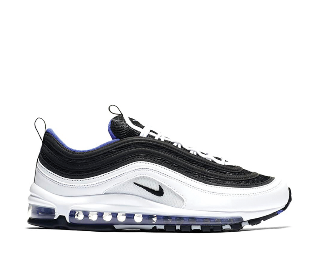 Nike Air Max 97 Persian Violet White Black 921826 103 for