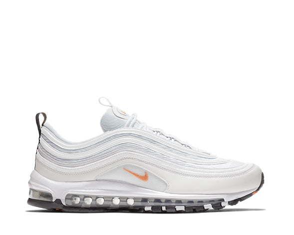 best website 5c28b 2baad Nike Air Max 97 White