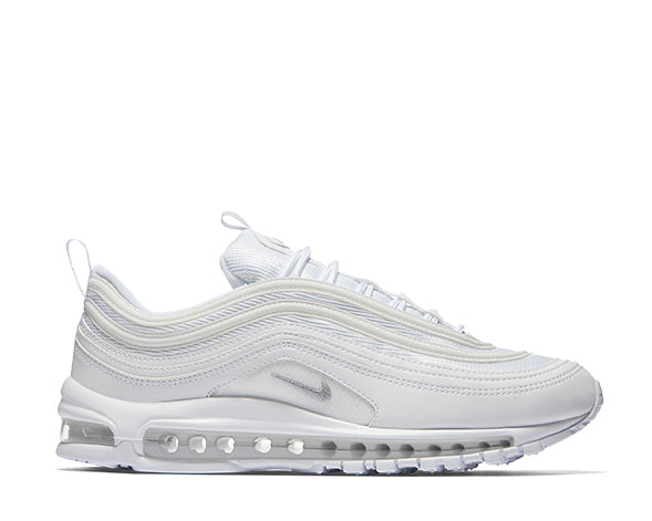 meilleur site web 16098 9b87b Nike Air Max 97 White