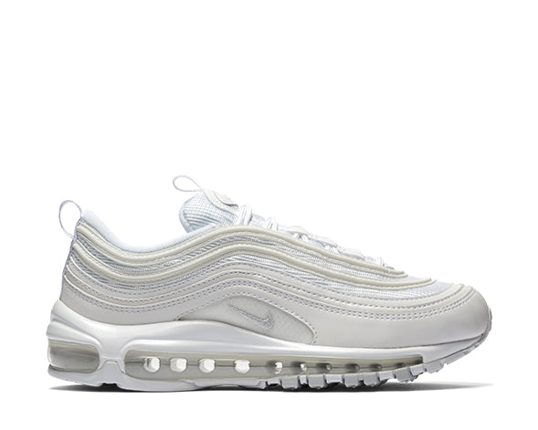 detailed look c0c4b 28d40 Nike Air Max 97 White Wmn's