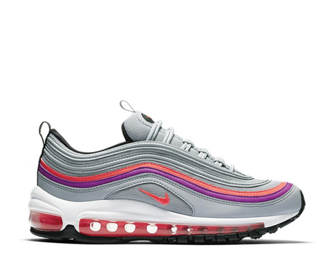 Nike Air Max 97 Solar Red Wmn's