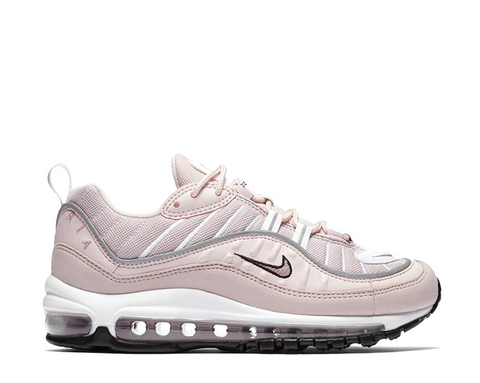 Nike Air Max 98 Barely Rose Wmn's