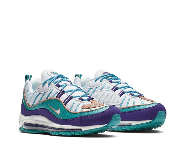 53d2a94e56 ... Nike Air Max 98 Court Purple Terra Blush Spirit Teal 640744-500 ...