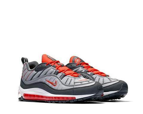 Nike Air Max 98 Total Crimson