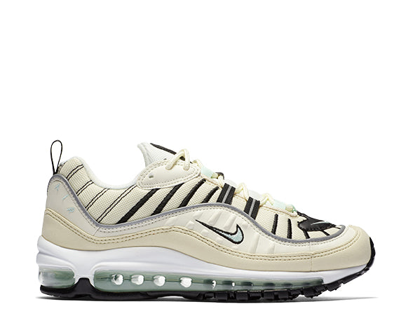76f4463e88d0 Nike Air Max 98 Igloo Fossil Wmn s AH6799-105 - NOIRFONCE