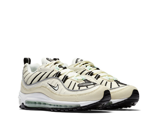 hot sale online aa92a cdc18 Nike Air Max 98 Igloo Fossil Wmn's AH6799-105 - NOIRFONCE