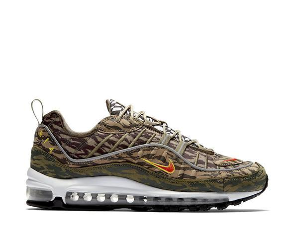 Nike Air Max 98 All Over Print Camo AQ4130-200