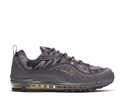 Nike Air Max 98 KM Bondy Dreams Gunsmoke / Gunsmoke - Thunder Grey - Oil Grey CT1531-001