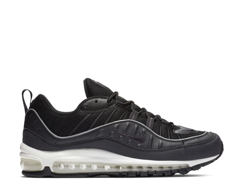 Nike Air Max 98 Oil Grey Black Summit White 640744 009