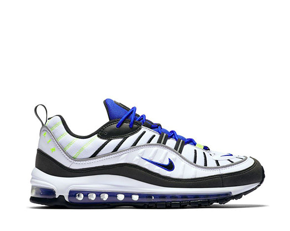 Nike Air Max 9 Racer Blue 640744-103