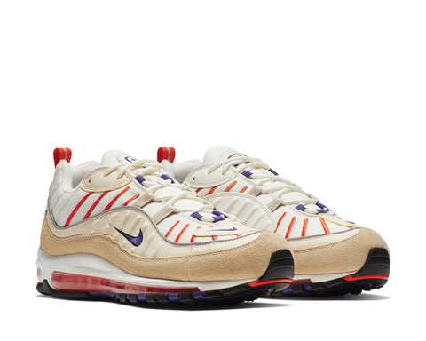 Nike Air Max 98 Court Purple