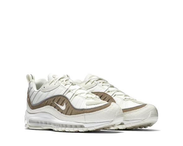 huge selection of 7e4c3 f527d Nike Air Max 98 SE Sail AO9380-100 - NOIRFONCE