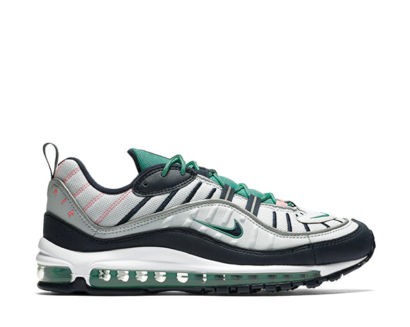 Nike Air Max 98 Kinetic Green South Beach 640744-005