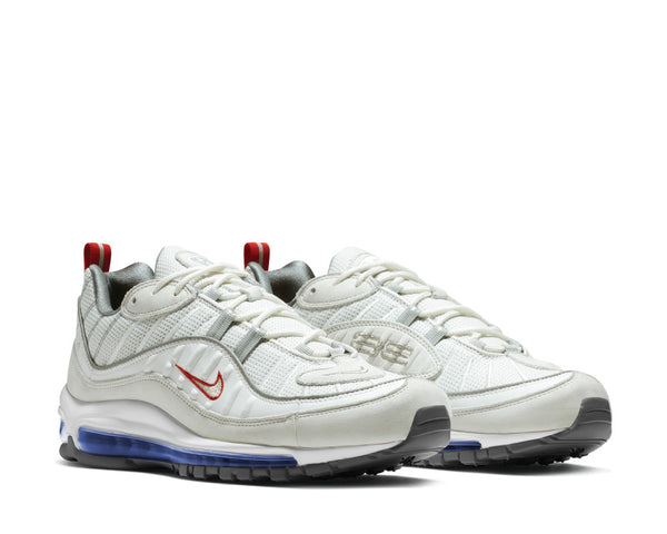 timeless design 4eb6c 880fc Nike Air Max 98 Summit White CD1538-100 - Buy Online - NOIRFONCE