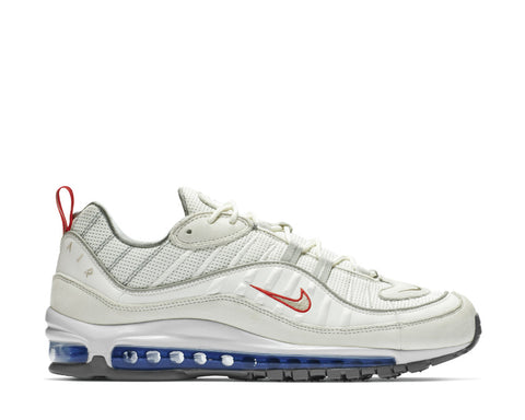 Nike Air Max 98 Summit White
