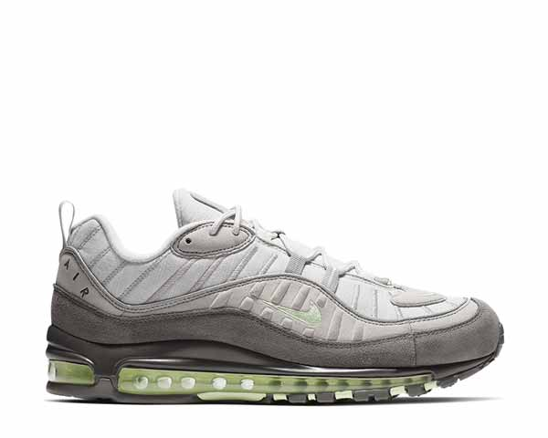 Nike Air Max 98 Vast Grey Fresh Mint Atmosphere Grey 640744-011