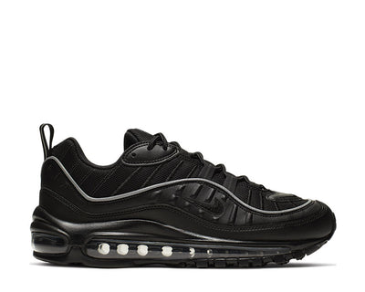 Nike Air Max 98 W Black / Black - Off Noir AH6799-004
