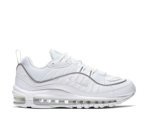 Nike Air Max 98 W White AH6799-114