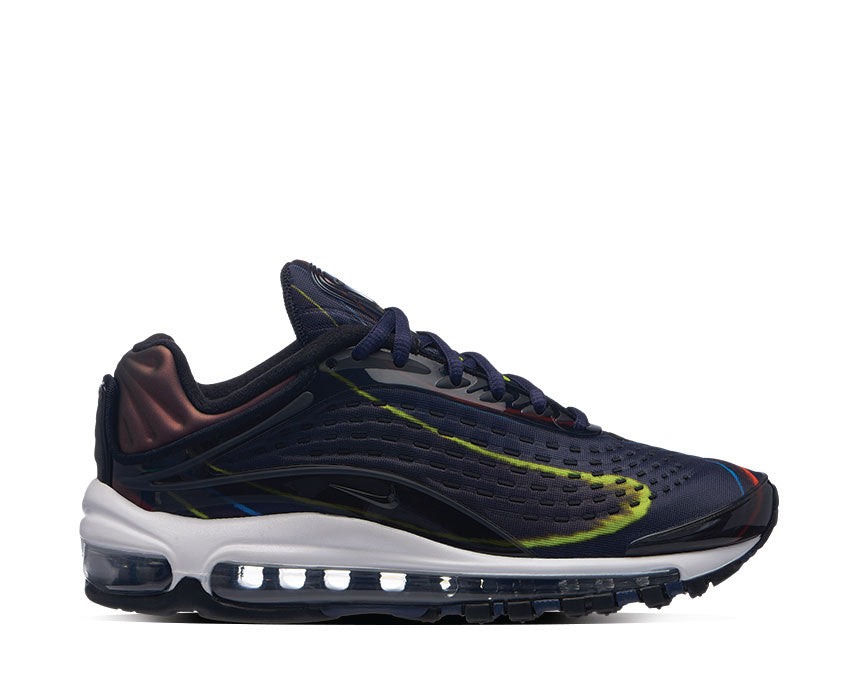 Nike Air Max Deluxe OG Black AQ1272-001