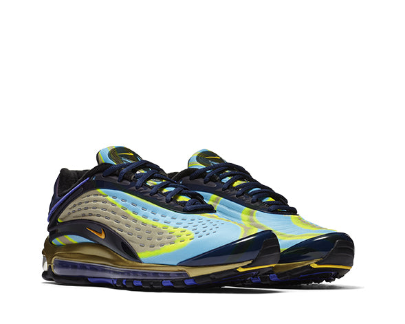 9a11963720c Nike Air Max Deluxe OG AJ7831-400 - NOIRFONCE