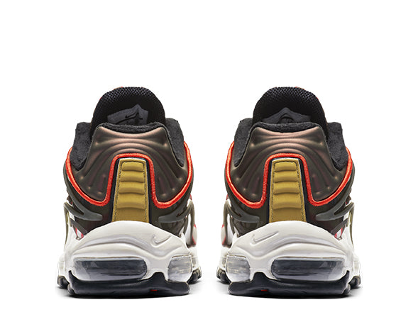 234b6b9973 ... Nike Air Max Deluxe OG Sequoia / Green AJ7831-300 ...