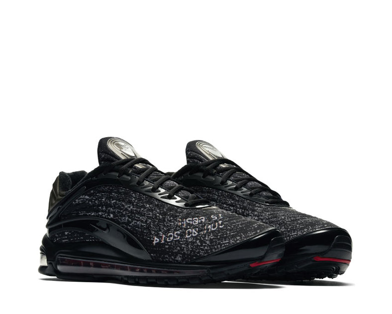 release date 5a25b 886b2 Nike Air Max Deluxe Skepta