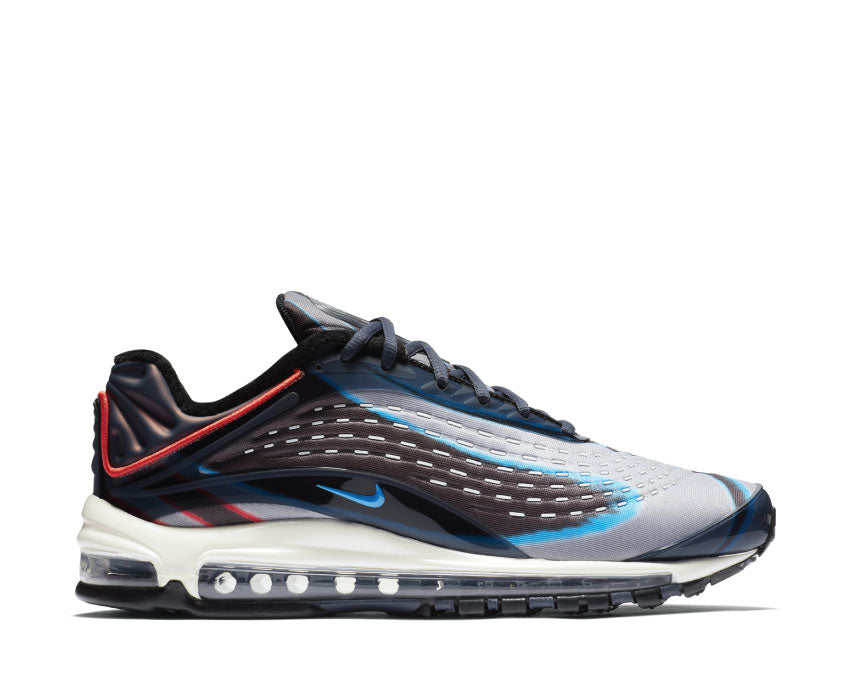 Nike Air Max Deluxe Thunder Blue AJ7831-302