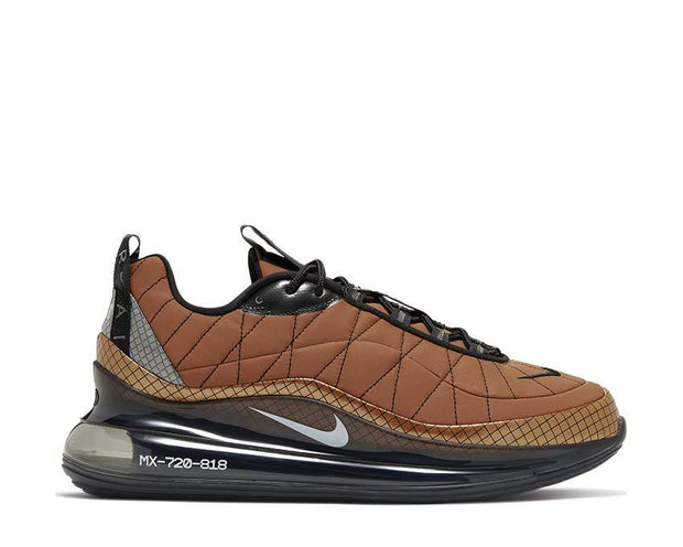 Nike MX 720 818 Metallic Copper / White - Black - Anthracite BV5841-800