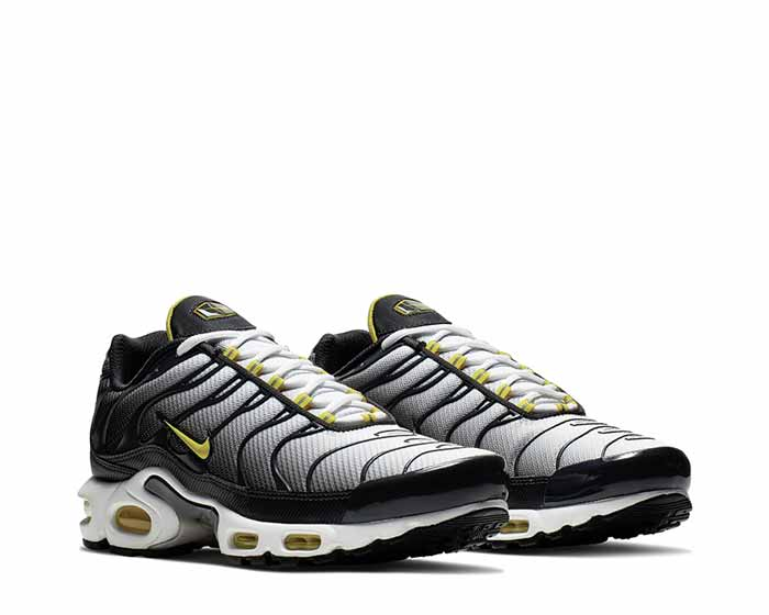 new product 71f4c 58028 Nike Air Max Plus Anthracite