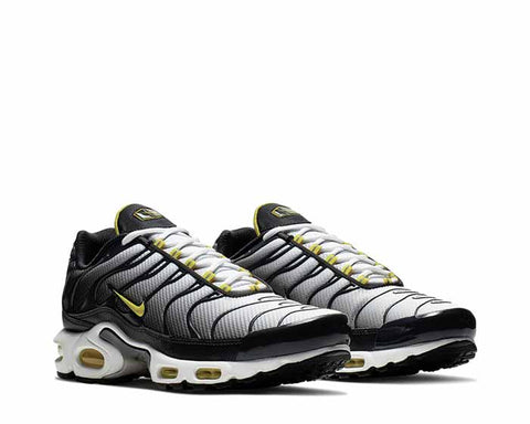df1df202ff Nike Air Max Plus Anthracite Nike Air Max Plus Anthracite Quick View. Nike  Air Max Plus Anthracite Opti Yellow White CI2299-002