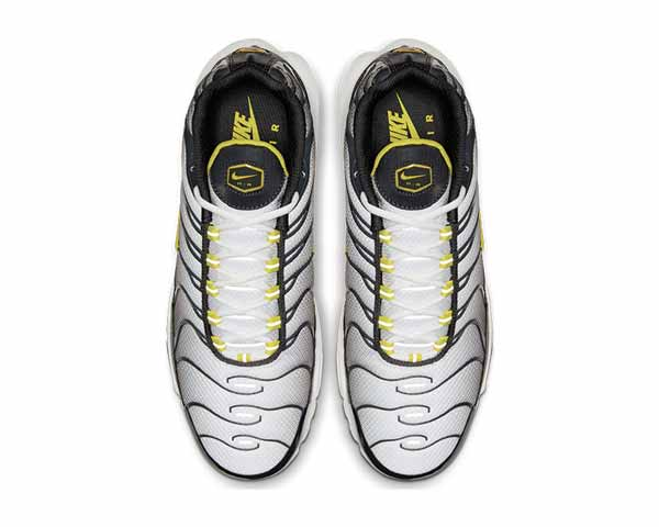 1ecc46c229 ... Nike Air Max Plus Anthracite Opti Yellow White CI2299-002 ...