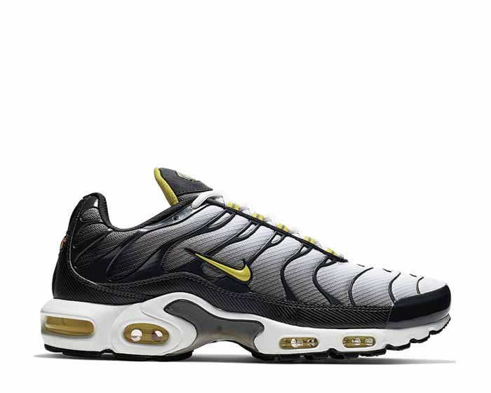 new product 3a47d 30ffa Nike Air Max Plus Anthracite