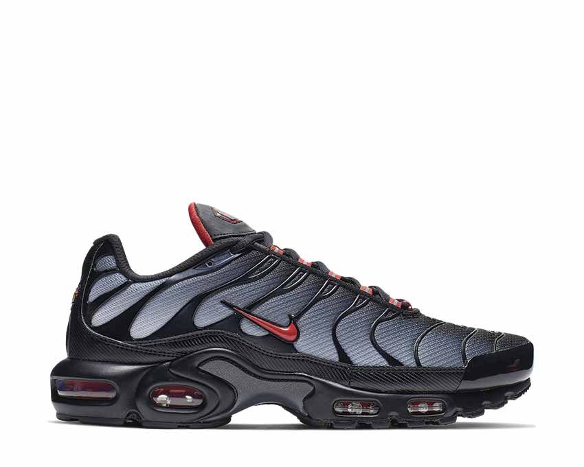 f87f989ecbe6b Nike Air Max Plus Negras