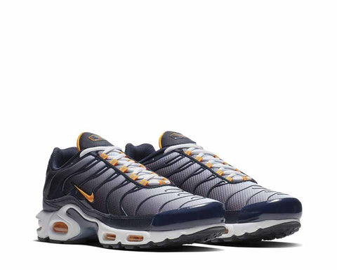 Nike Air Max Plus Dark Obsidian