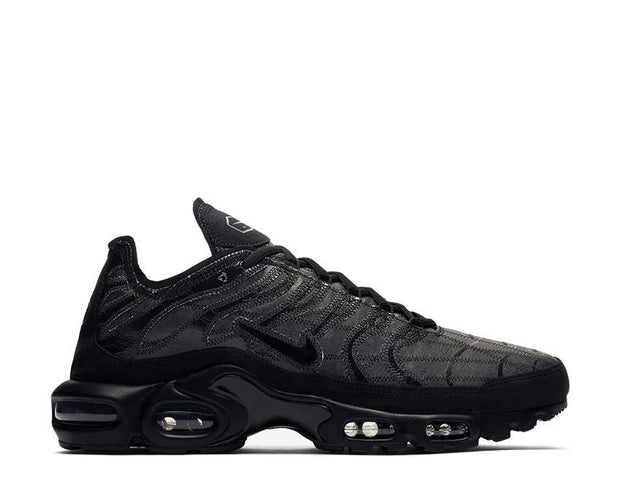 Nike Air Max Plus Decon Black / Black - Anthracite CD0882-001