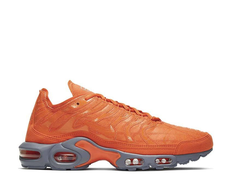 Nike Air Max Plus Decon Electro Orange Cd0882 800 Buy Online