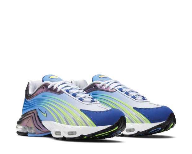 Nike Air Max Plus II Valor Blue / Ghost Green - Deep Royal Blue CQ7754-400