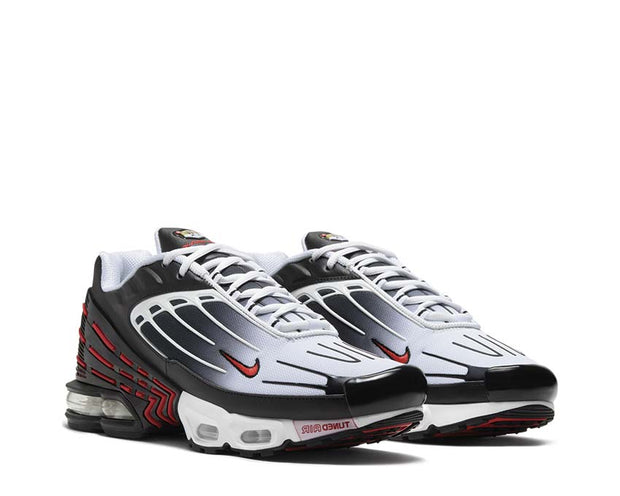 Buy Nike Air Max Plus Iii Black Red Cd7005 004 Noirfonce
