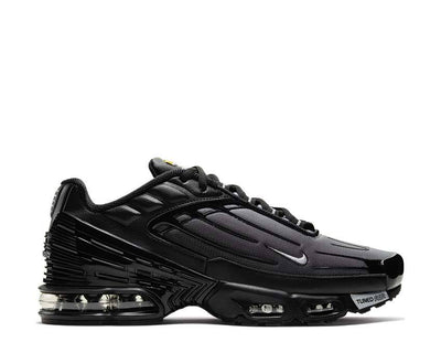 Nike Air Max Plus III Black / Wolf Grey - Black CJ9684-002