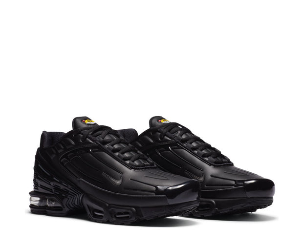 Buy Nike Air Max Plus III Leather CK6716-001 - NOIRFONCE