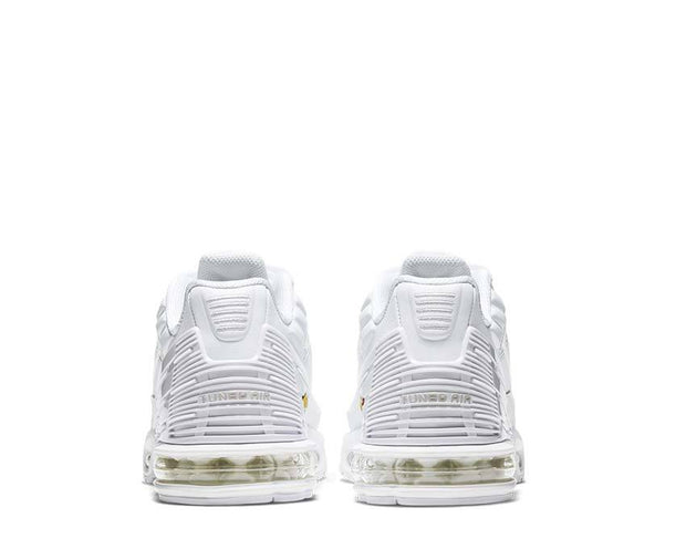 Buy Nike Air Max Plus III White CW1417-100 - NOIRFONCE