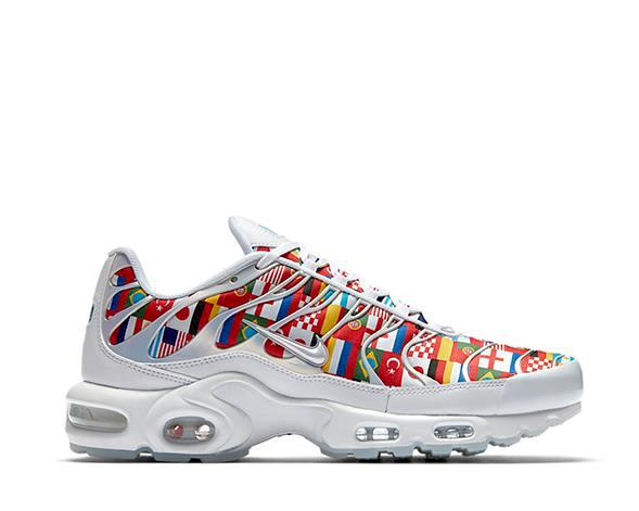 Nike Air Max Plus NIC AO5117-100