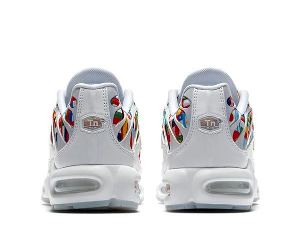 low priced a6aa1 36bdd ... Nike Air Max Plus NIC AO5117-100