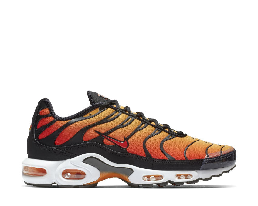 the best attitude 3c7cc 32be6 Nike Air Max Plus OG Sunset