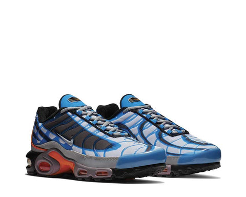 Nike Air Max Plus PRM Deluxe