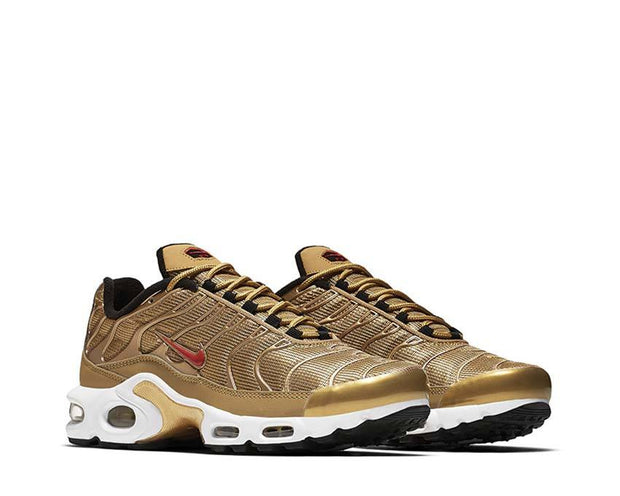 Nike Air Max Plus QS Gold 903827-700