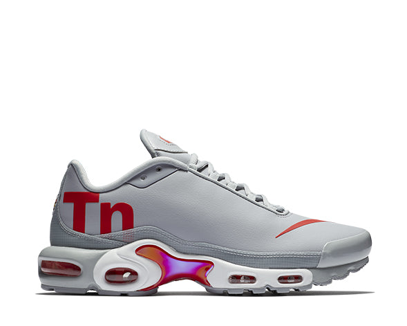 wholesale dealer 9315e fafac Nike Air Max Plus SE Wolf Grey