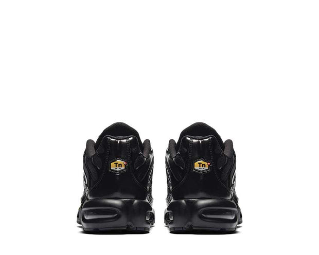 Nike Air Max Plus Black Black 604133-050